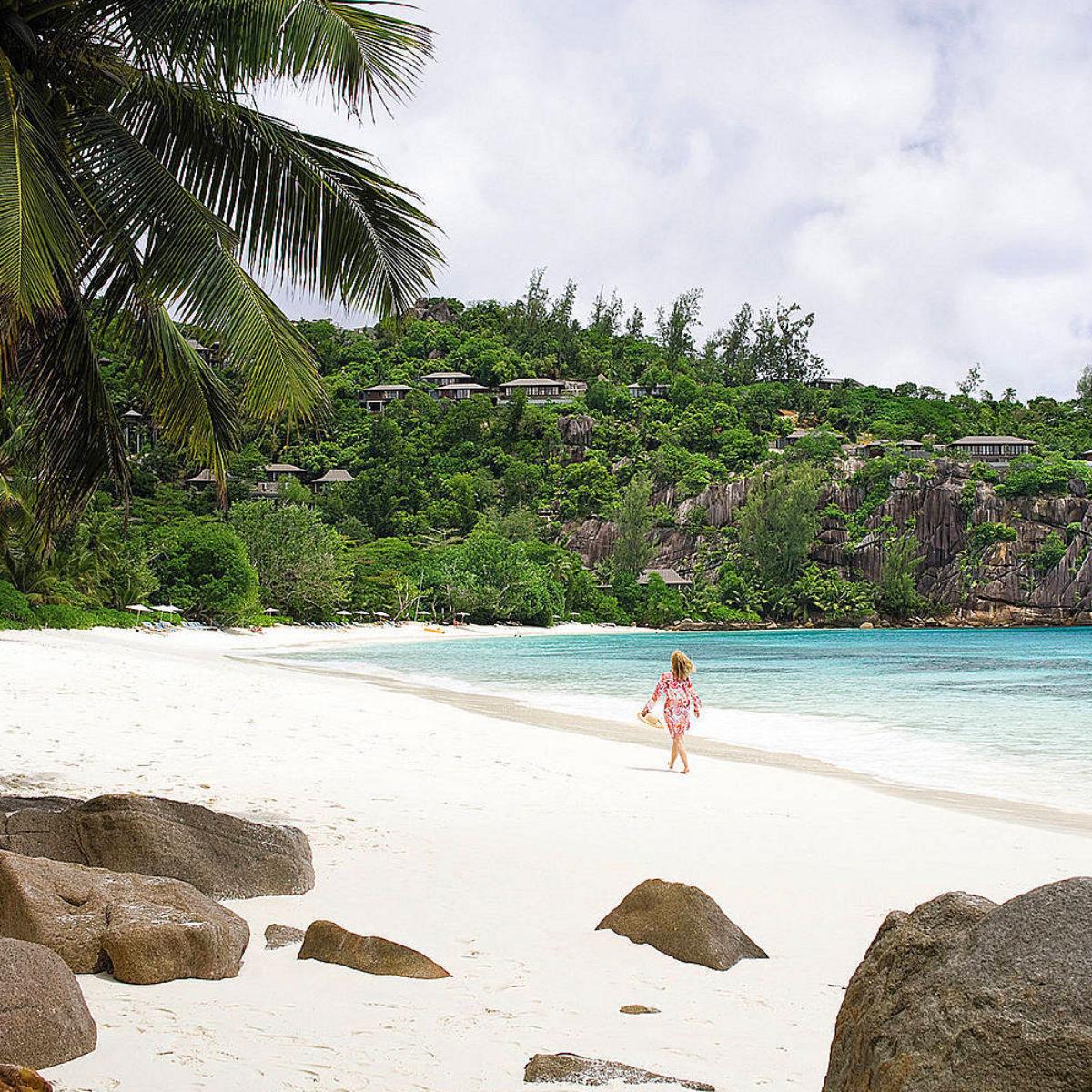 Four Seasons Seychelles