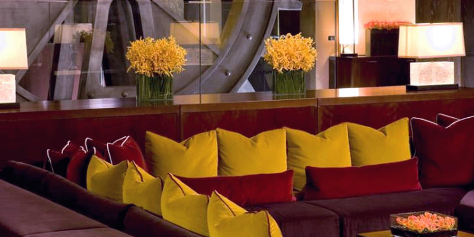 Joule Dallas Hotel