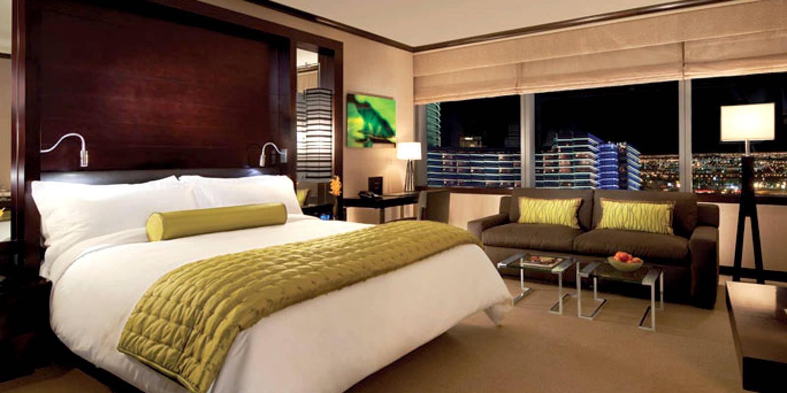 Vdara Hotel and Spa in Las Vegas, Nevada