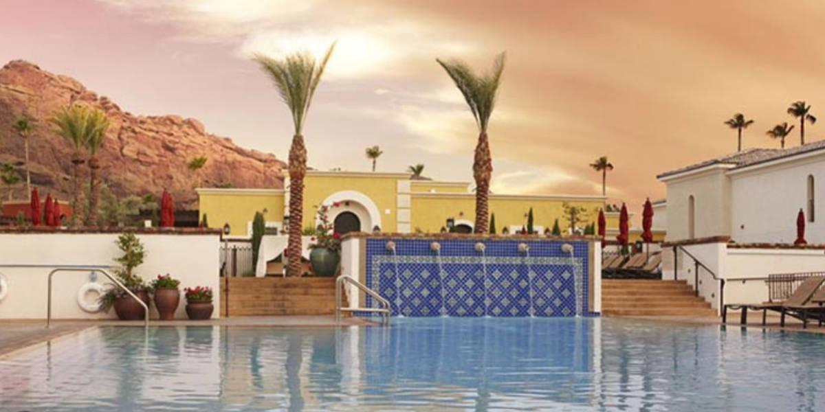 Montelucia Resort
